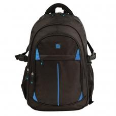 Рюкзак BRAUBERG для старшеклассников/студентов/молодежи, 'Вихрь', 35 литров, 45х28х18 см, 224734
