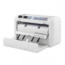 Счетчик банкнот MERCURY C-50 MINI, 800 банкнот/мин., УФ детекция, фасовка, серый
