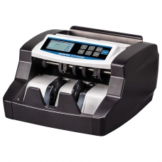 Счетчик банкнот DORS СT1040U, 1000 банкнот/мин., УФ-детекция, фасовка, SYS-039183