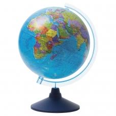 Глобус политический GLOBEN 'Классик Евро', диаметр 250 мм, Ке012500187