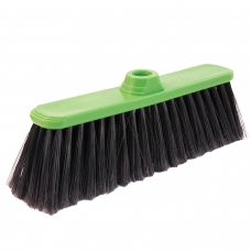 Щетка для уборки, ширина 32 см, щетина 8 см, пластик, крепление еврорезьба, IDEA 'Классик', М 5105