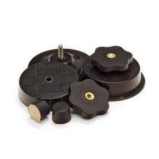 Присоски для монтажа на кафельной поверхности для диспенсера Tork Система W4 Performance, 206530