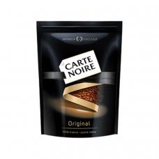 Кофе растворимый CARTE NOIRE, сублимированный, 150 г, мягкая упаковка, 37802