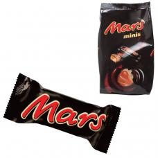 Шоколадные батончики MARS 'Minis', 182 г, 2261