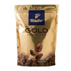 Кофе растворимый TCHIBO 'Gold selection', сублимированный, 285 г, мягкая упаковка, 10199