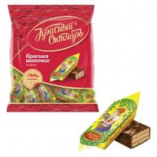 Конфеты шоколадные КРАСНЫЙ ОКТЯБРЬ 'Красная шапочка', 250 г, пакет, КО03926