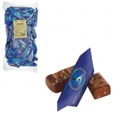 Конфеты шоколадные ВДОХНОВЕНИЕ, пралине с фундуком, 1000 г, пакет, ББ12280