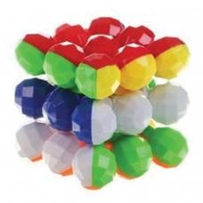 Головоломка 'Кубик' 3D, 6 см, 1TOY, Т57366